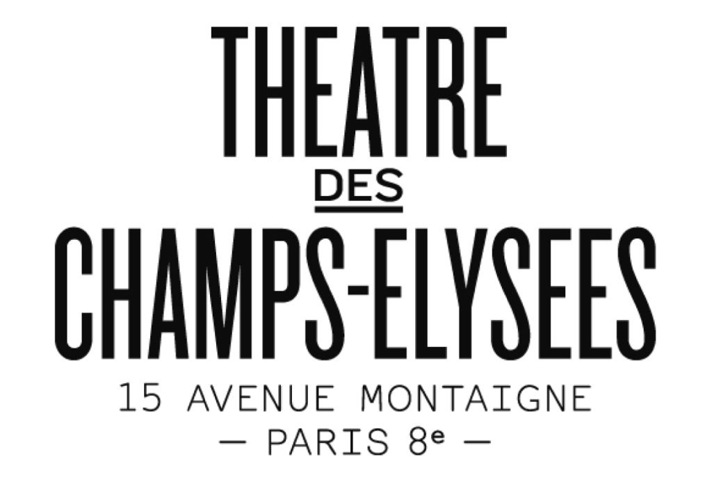 Théâtre des Champs Élysées
