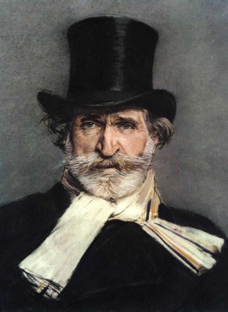 Les 10 airs d'Opéra les plus connus de Verdi (1812-1901)