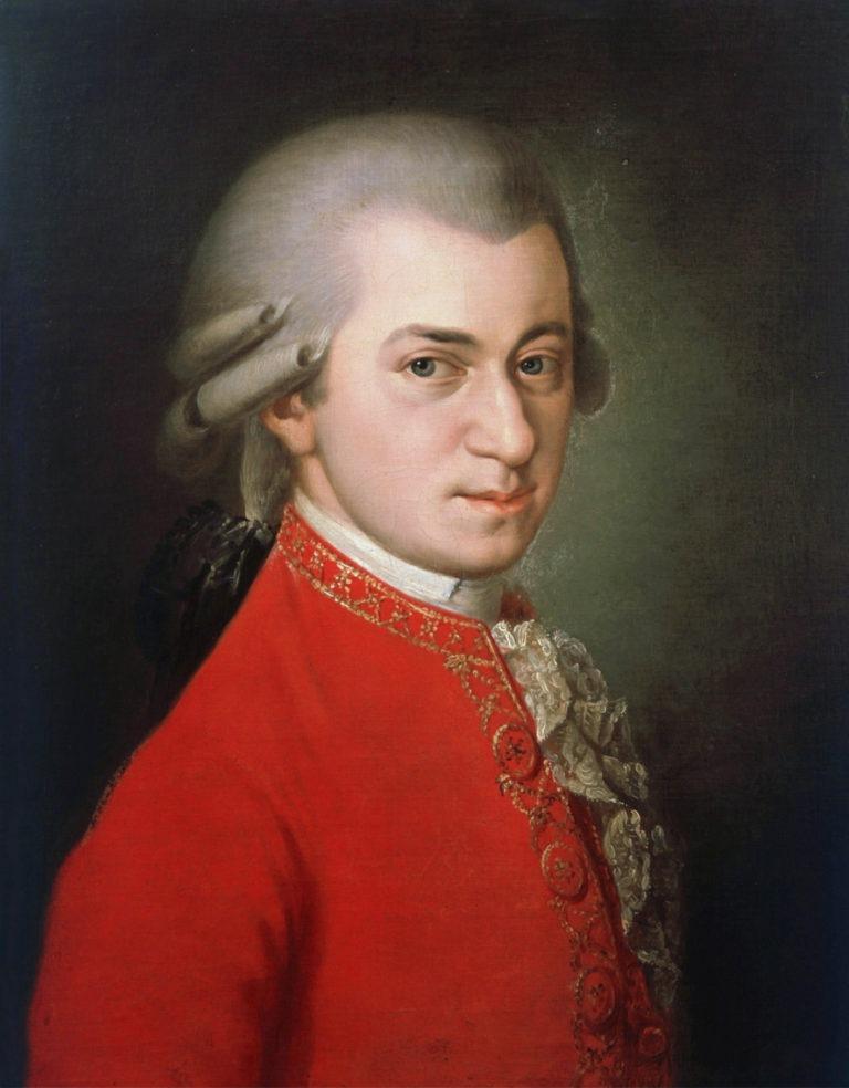 Les 10 airs d'Opéra les plus connus de Mozart (1756-1791)